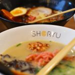 Restaurant Review: Shoryu