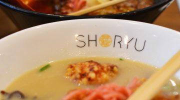 Review: Shoryu