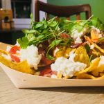 Restaurant Review: Taco Bandits Pop-Up at Organic Deli Cafe