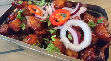 Restaurant Review: Mowgli Indian Street Food