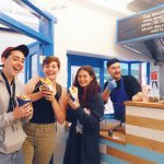 Bitten Bites: Souvlaki Brothers Launch at Oxford Covered Market