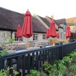 Restaurant Review: The Bear and Ragged Staff, Cumnor