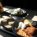 Review: Breakfast at The Rusty Bicycle