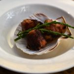 Supper Club Review: Smoke and Thyme