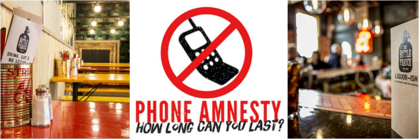 Dodo Pub Co Phone Amnesty