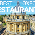 The 10 Best Oxford Restaurants