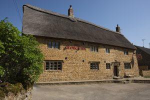 George Inn Barford St Michael | Bitten Oxford