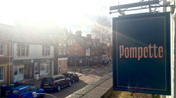 Preview: Pompette