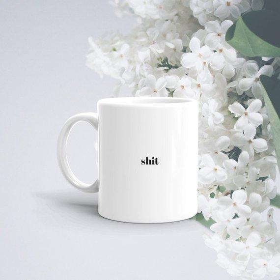The 10 best sweary mugs on Etsy
