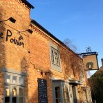 Restaurant Review: The Pointer, Brill