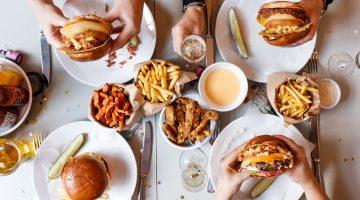 Review: Cheesemas at Byron