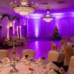 Macdonald Randolph Hotel unveils new £100k ballroom