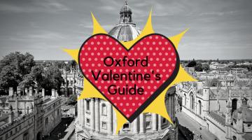Oxford Restaurants Valentine's Day | Bitten Oxford