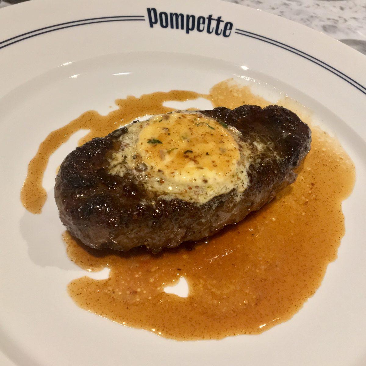 Pompette Restaurant Oxford | Image Bitten Oxford