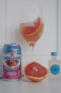 Bitten Gin Club - Malfy | Image Bitten Oxford