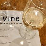 Review: Fizz Tasting at Vine Oxford
