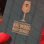 BrewDog: Bar Stool Beer School