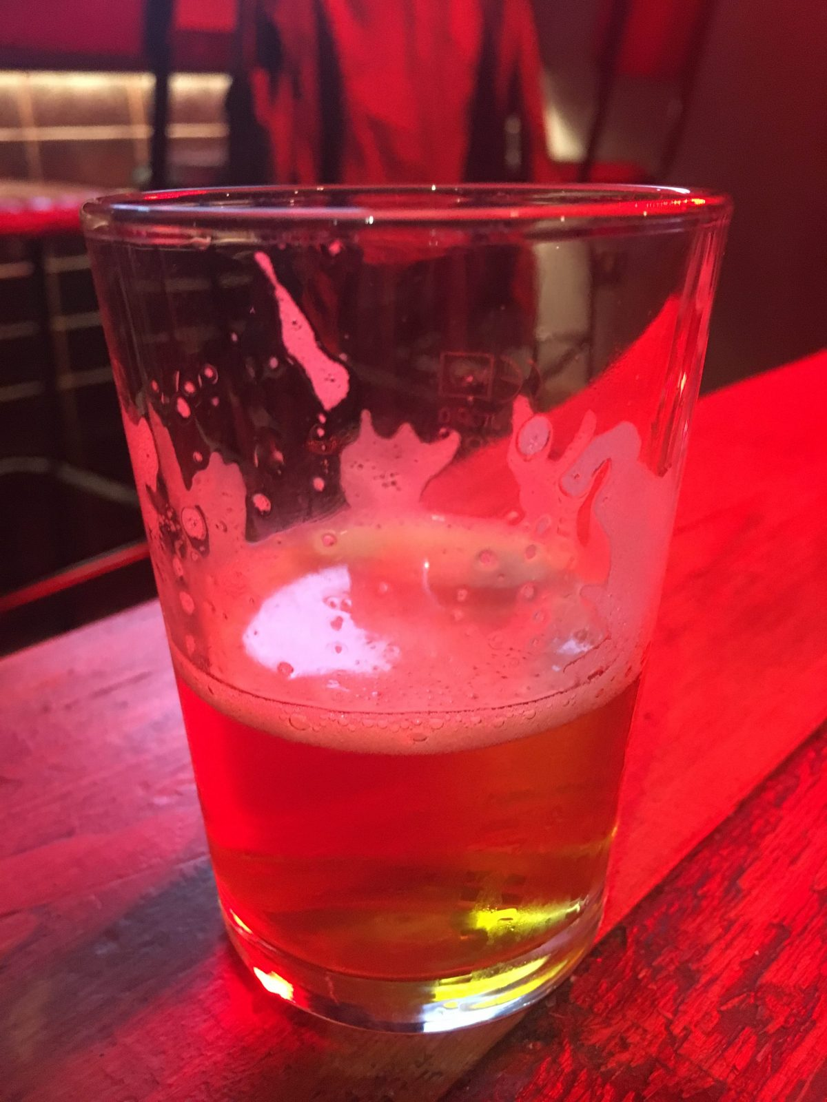 Beer School at BrewDog Oxford