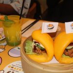 Restaurant Review: Shoryu Ramen x Gudetama Easter Menu