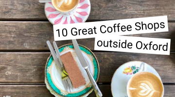 10 Great Coffee Shops Outside the Ring Road