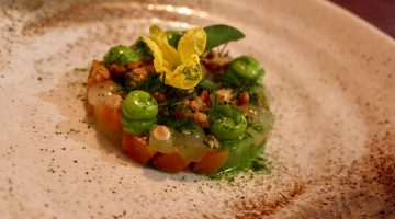 Restaurant Review: The Oxford Kitchen