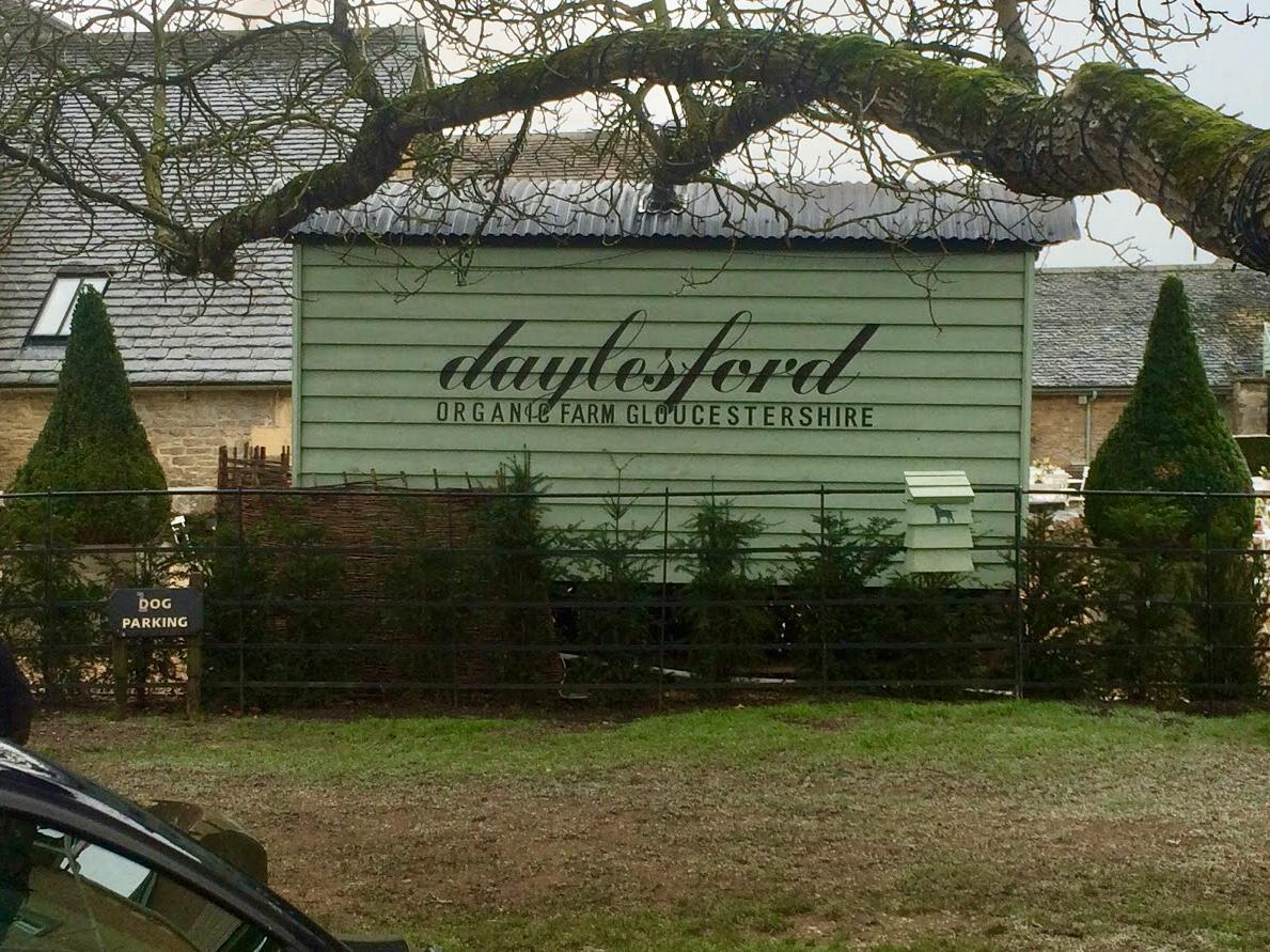 Daylsford Farm