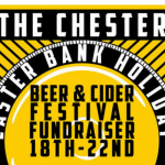 The Chester Arms Charity Beer & Cider Festival