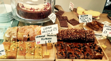 Review: The FLO Cafe