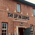 Preview: The Up In Arms