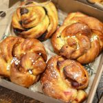 Skogen Kitchen launches bun order and delivery service