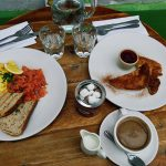 Restaurant Review: Breakfast at The Black Horse, Thame
