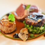 Restaurant Review: The Plough at 38
