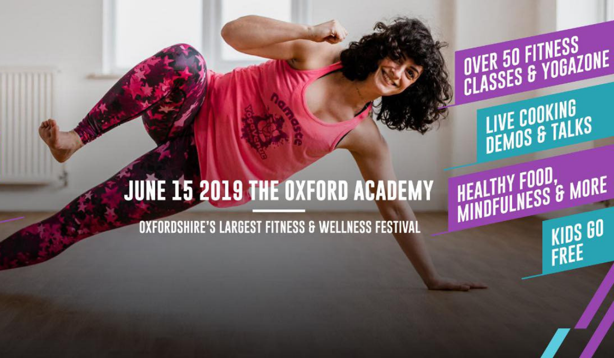 FitFest Oxford 2019