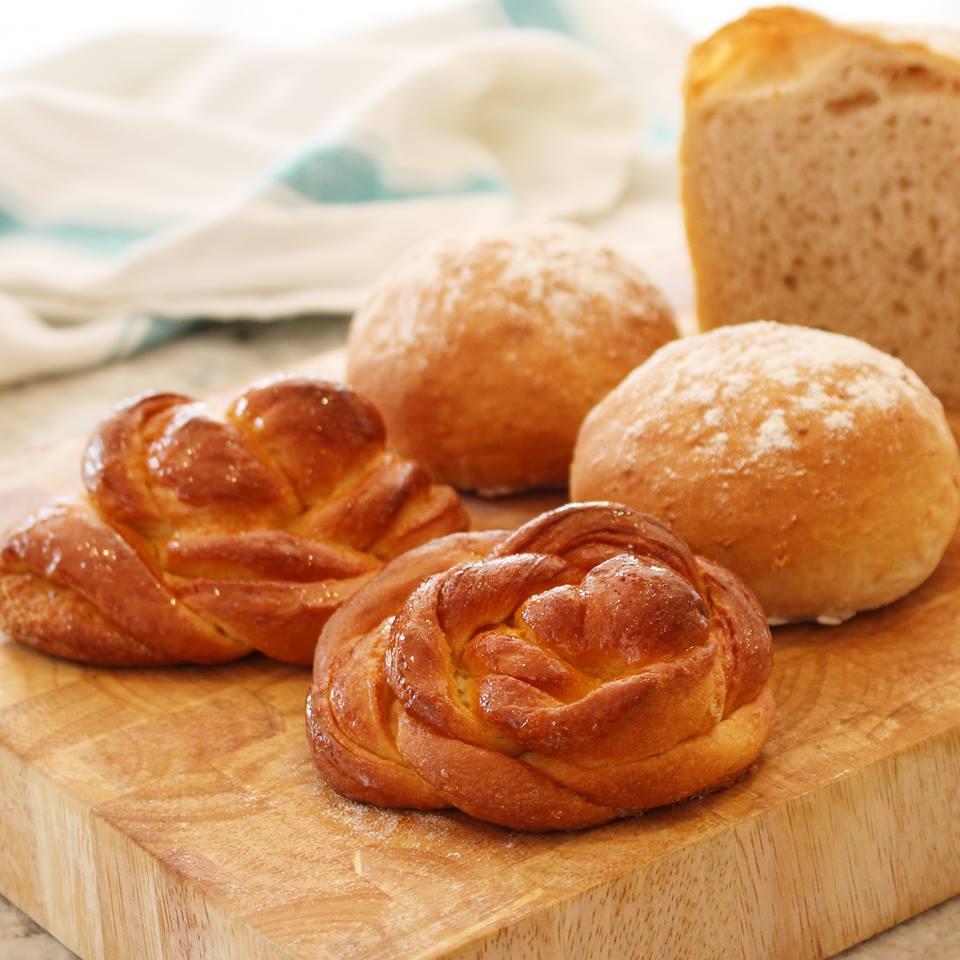 Rachel's Apron Bread