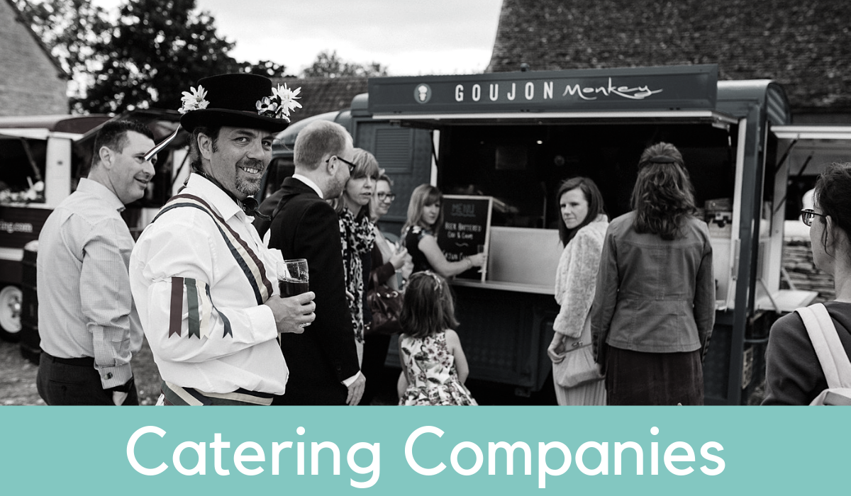 Oxford Catering Companies