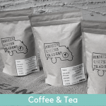 Oxford Food Directory Coffee & Tea