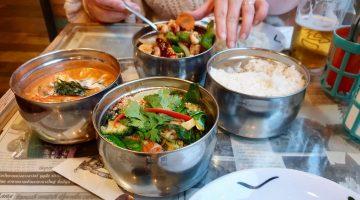 Restaurant Review: Thaikhun