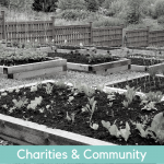 Oxford Food Directory Charities & Community