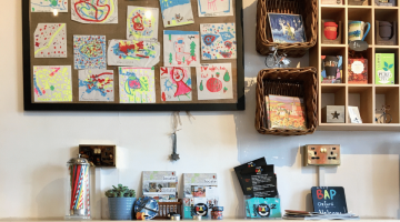 Local Gems: Cafe Bap