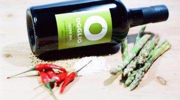 2019 Kickstarter kicks off for Ogglio Olive Oil