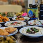Review: Comptoir Libanais