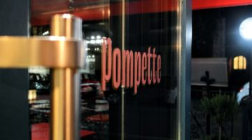 Pompette Autumn Preview: In Pictures