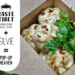 Taste Tibet pop-ups are back at Silvie, from this weekend