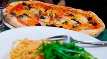 Review: Pizzeria Trattoria Mario