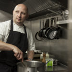 A new recipe column from Matthew Weedon, The Feathered Nest Country Inn's new Head Chef